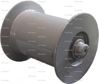 Ролик ребордный для РС-800/3